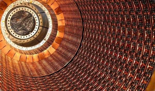 kollayder 007 13 интересных фактов о Большом Адронном Коллайдере