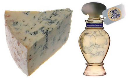 Eau de Stilton Топ 10. Необычный парфюм