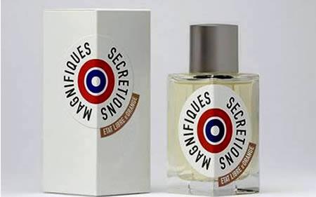 Secretions Magnifique Топ 10. Необычный парфюм