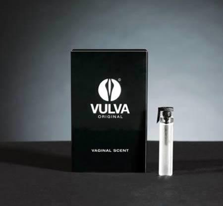 Vulva Original Топ 10. Необычный парфюм