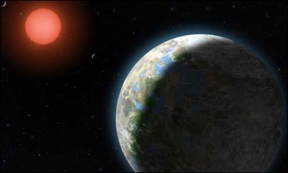 2 f66a8 Обнаружен двойник Земли, с которого кто то (или что то) передает странные сигналы