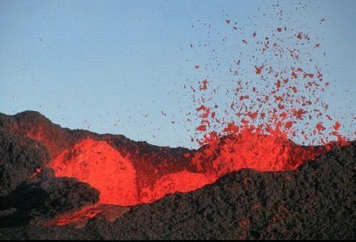 Huaynaputina3 Хуйнапутина (Huaynaputina)   это вулкан, а не политическая позиция