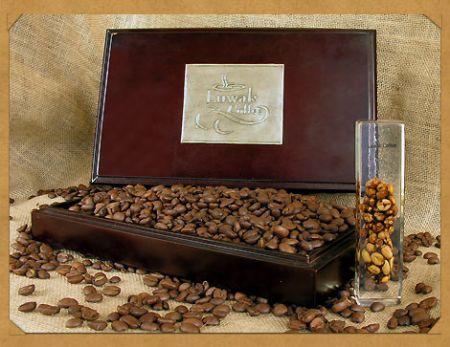 Kopi Luwak1 Самый лучший в мире кофе, которое Вы вряд ли захотите попробовать