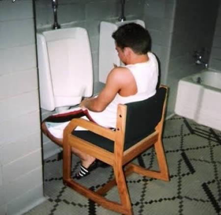 5 Самые, самые, самые... ленивые люди в мире