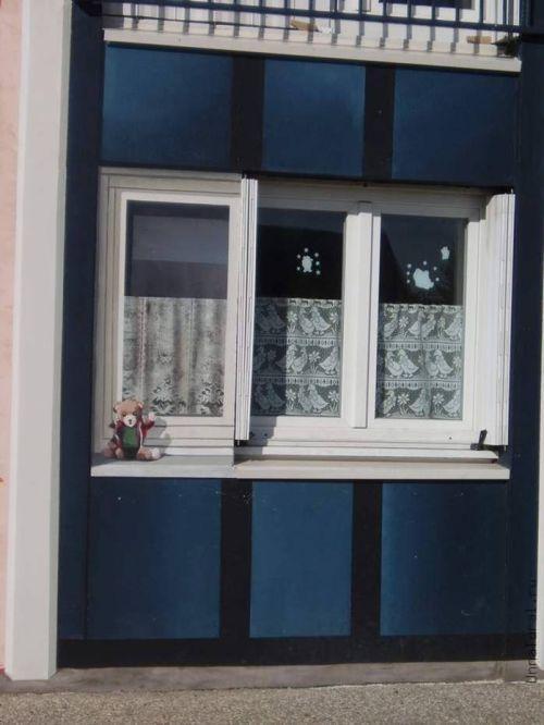 apartmentblockspaintingvn Живые картины на улицах города