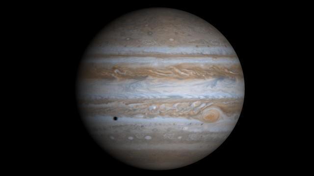 photo Инопланетный сигнал с Вояджер 2