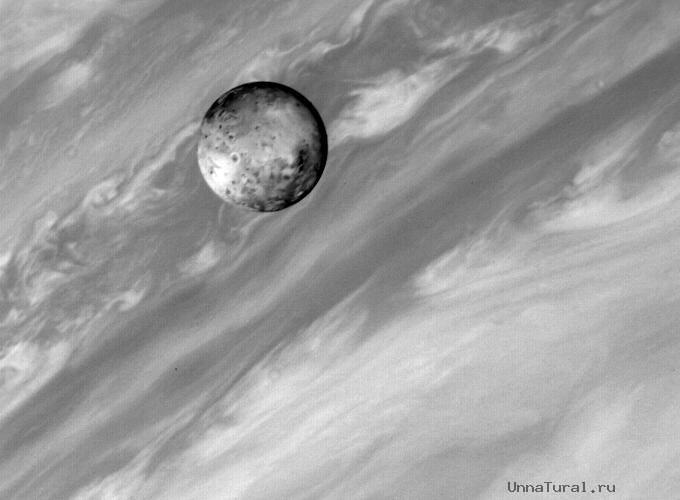 photo1 Инопланетный сигнал с Вояджер 2