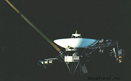 voyager1 Инопланетный сигнал с Вояджер 2