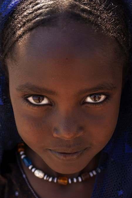 Сексуальные традицы африки