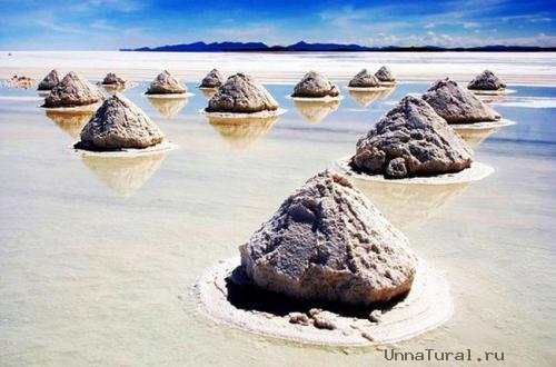 11 Самые необычные места планеты Земля
