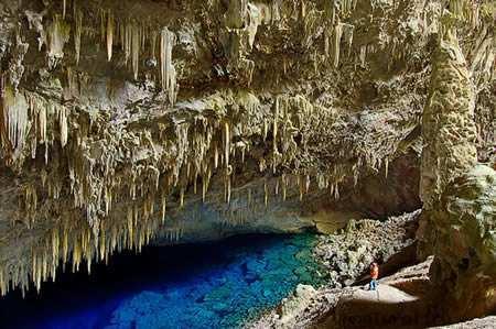 3 Самые необычные места планеты Земля