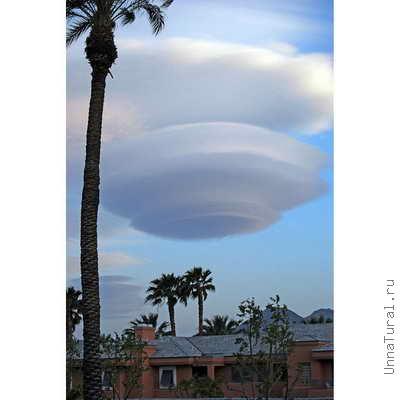 ufo clouds 23 самых необычных природных явления