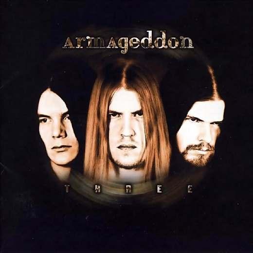 Armageddon 49 Сделка с дьяволом