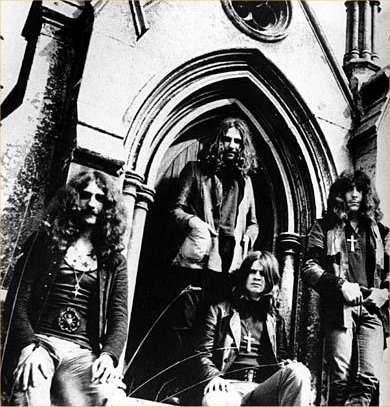 Black Sabbath 24 Сделка с дьяволом