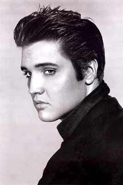 Elvis Presley 17 Сделка с дьяволом