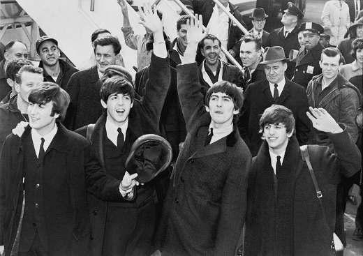 The Beatles 18 Сделка с дьяволом