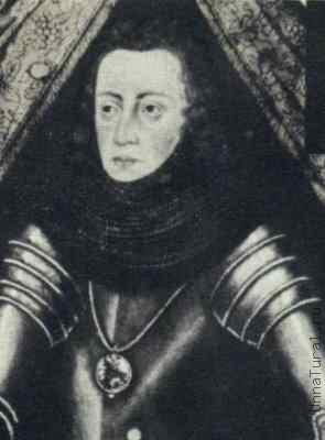 George Plantagenet 5 Смерть им к лицу...