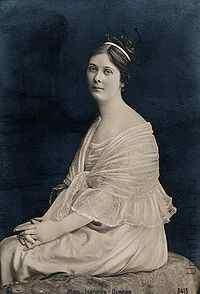 Isadora Duncan Смерть им к лицу...