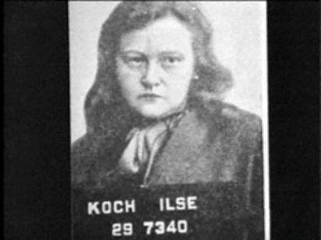 4 Топ 20. Самые ужасные женщины убийцы в истории