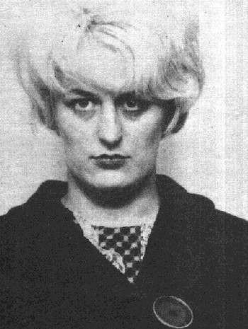 9 Топ 20. Самые ужасные женщины убийцы в истории