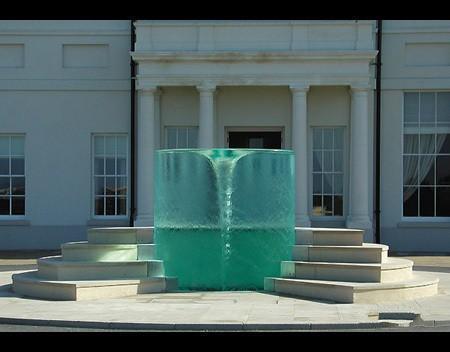 Charybdis1 Cамые необычные фонтаны. (Часть I)