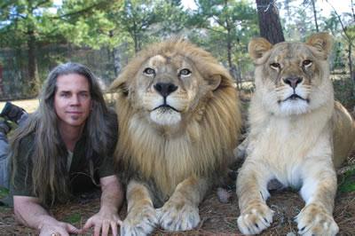 doc lion bio Самая большая КИСКА в мире