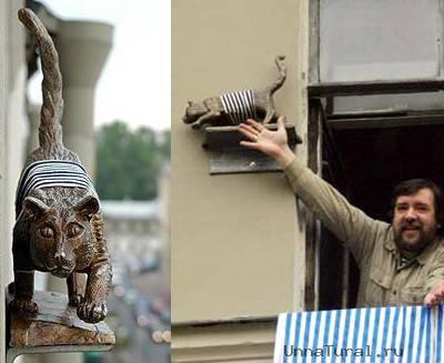 31 Самые необычные памятники