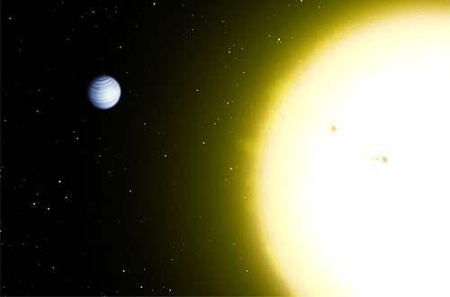 космос, планеты, необычное