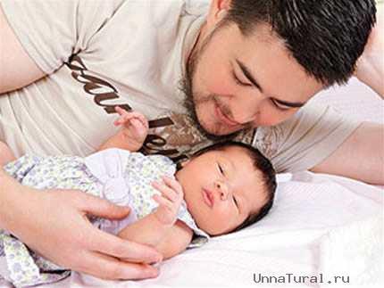 10 Первый беременный мужчина в мире?