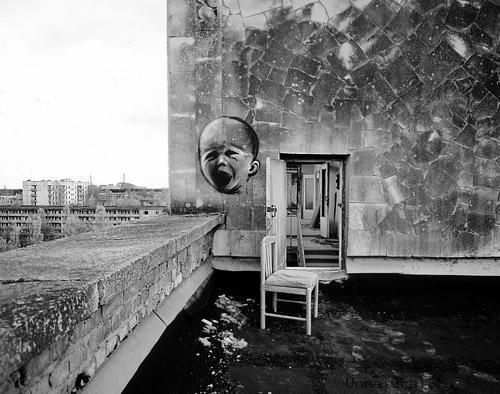 pripjat1 Необычные граффити города Припять