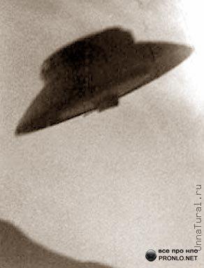 2 Летающие тарелки Третьего рейха