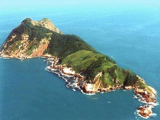 2 Кеймада Гранди. Самый опасный остров в мире