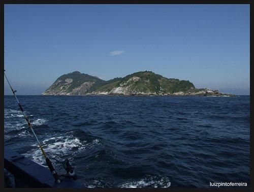 8 Кеймада Гранди. Самый опасный остров в мире
