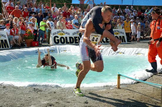 7 18 Самых необычных соревнований в мире