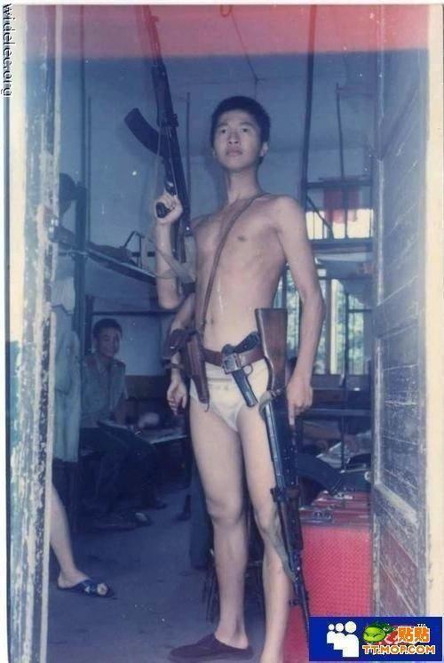 Crazy Photos From Asia 10 Такое могло случиться только в Китае (Фотоподборка)