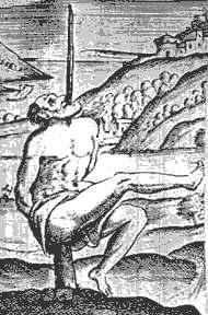 18 Самые необычные и ужасные пытки в истории человечества