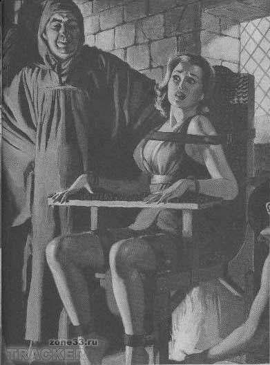 жесткие сексуальные пытки инструментами