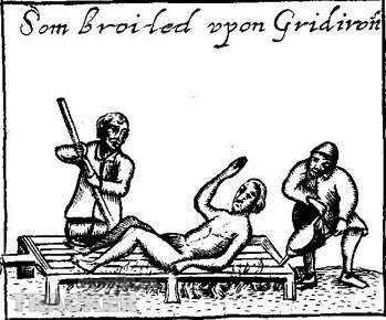 21 Самые необычные и ужасные пытки в истории человечества