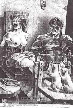 23 Самые необычные и ужасные пытки в истории человечества