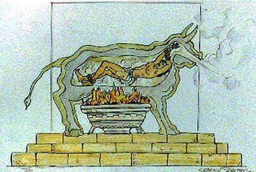 5 Самые необычные и ужасные пытки в истории человечества