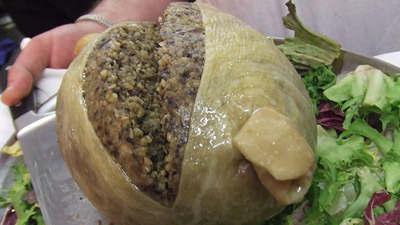 27 Омерзительные деликатесы со всего света