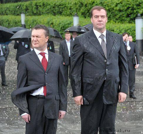 jaba2 Упавший на Януковича венок продан на интернет аукционе