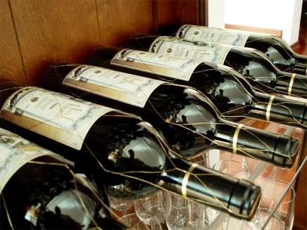 Топ 10. Самые дорогие вина