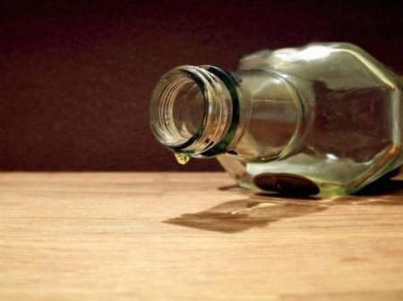 Секс и алкоголь текли в венах фото 602-55