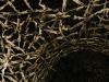thumbs aranea 4 Потрясающие воображение мозаики Анджело Муско, состоящие из тысяч обнаженных тел