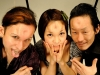thumbs bagelheads 1 Пончики во лбу – новое сверхпопулярное увлечение японских неформалов