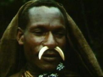 baruya 3 Самое патриархальное племя в мире, поклоняющееся сперме