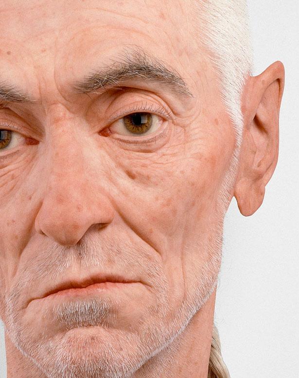 evan penny sculpture l 4 8 скульпторов, создающих самые невероятные гиперреалистичные скульптуры