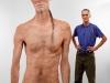 thumbs evan penny sculpture l 1 8 скульпторов, создающих самые невероятные гиперреалистичные скульптуры