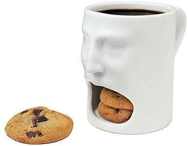 face mug 1 Кружка Гримаса